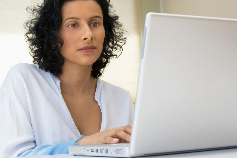 woman on computer5